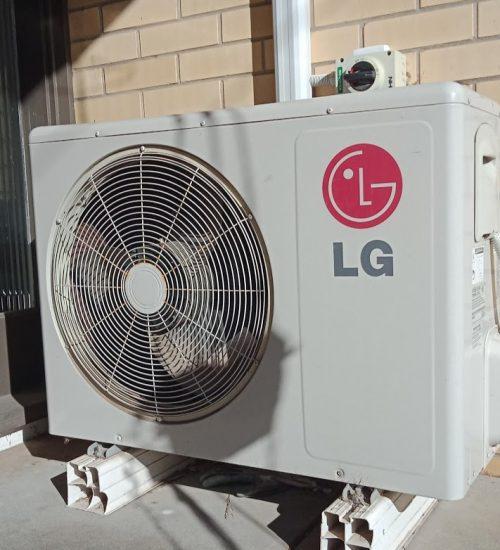 Ducted Heating Service Pakenham